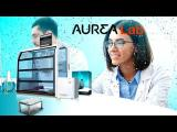 Embedded thumbnail for AUREA gTOXXs
